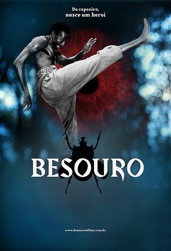 Baixar Filmes Download   Besouro (Nacional) Grátis