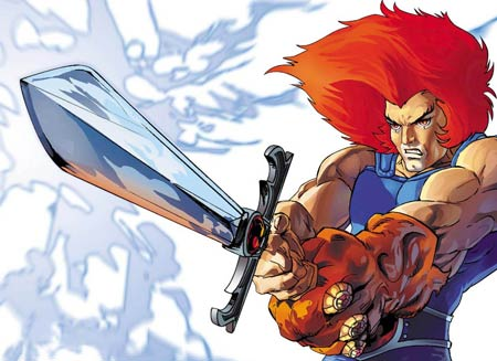 Thundercats 2009 on Thundercats     O Filme  O     Jokenpow